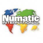 Numatic International Schoonmaak Vakdagen 2018