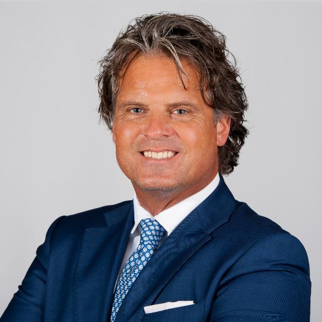 Michel de Bruin Greenspeed ISSA Benelux