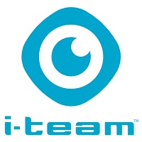 i team Global Logo