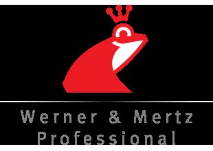 Werner & Mertz Schoonmaak Vakdagen