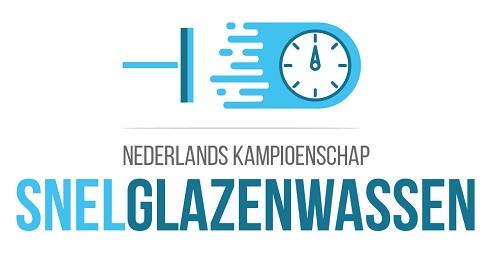 NK Snelglazenwassen 2019 Schoonmaak Vakdagen