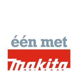 Makita schoonmaak Vakdagen 2019