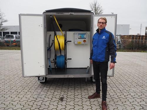 Waterkracht Schoonmaak Vakdagen 2019