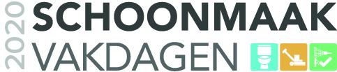 Logo Schoonmaak Vakdagen 2020